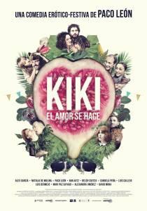 Crítica: Kiki, el amor se hace