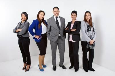 El liderazgo: las 8 características de un líder que entiende a la gente