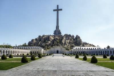 Monumento a la ignominia. La historia del Valle de los Caídos