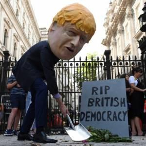 31 de Octubre: Día D del Brexit