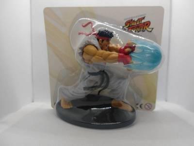 ▷ Colección oficial de Capcom de figuras Street Fighter de Altaya
