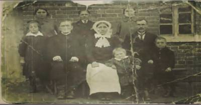 La terrorífica familia Berlanga.