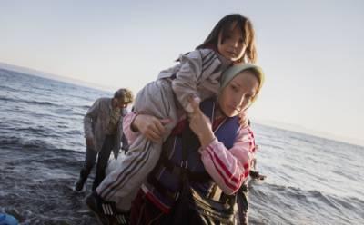 El infierno en la Tierra: Crisis de refugiados en Europa