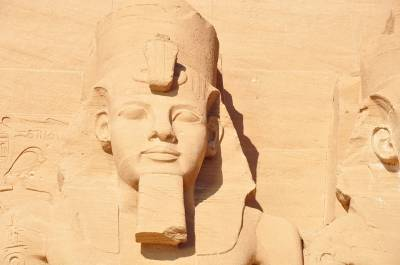 El milagro de Abu Simbel
