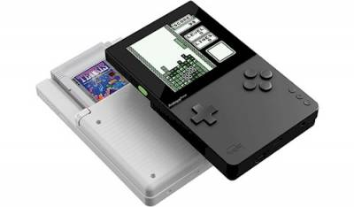 Analogue Pocket: Portátil FPGA - Compra y vende juegos retro