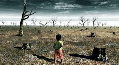 Humanidad A La Deriva, Cada Vez Peor – Ozaru, En Busca De La Libertad