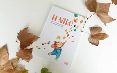 El Nido, un cuento sobre los detalles y cosas importantes