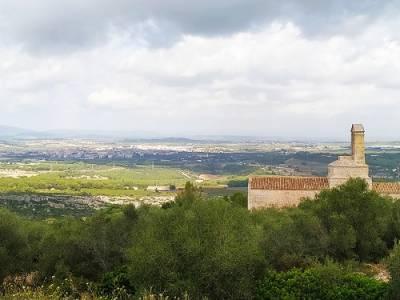 Conjunto monumental del Castillo de Olêrdola