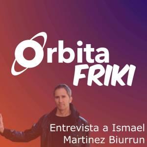 Entrevista a Ismael Martínez Biurrun