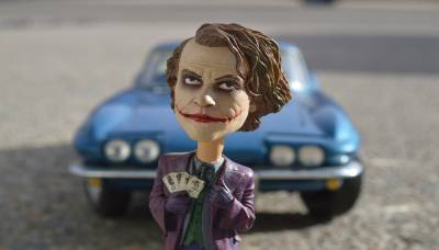 Un nuevo Joker llega a la pantalla: ¿Tienen los villanos opción en el Marketing de Contenidos? - Nido Colectivo