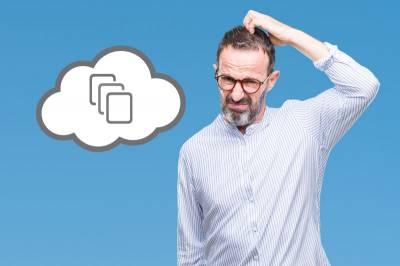 ¿Donde demonios se guardan los archivos en la Nube? - Blog de Dataprius.