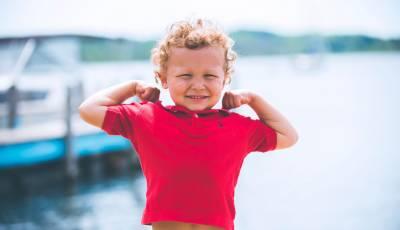 Ideas de regalo para niños y niñas de 3 y 4 años