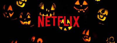 Las 5 mejores series de Netflix para Halloween - Pelisdeterror