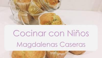 Muffins de Calabacín | Mamá y 1000 cosas más