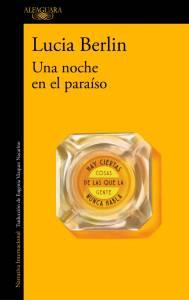 Premio Esther Benítez de Traducción a Eugenia Vázquez por una novela de Lucia Berlin