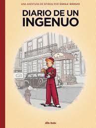 'Diario de un ingenuo' de Émile Bravo