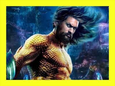 Jason Momoa Habla Sobre La Posibilidad De Que Aquaman Se Encuentre Con Batman De Robert Pattinson