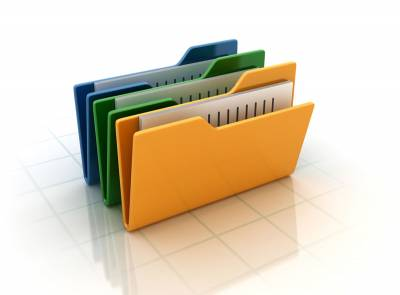 Organizar archivos y carpetas para trabajo en grupo