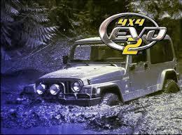Retro Review: 4x4 Evo 2.