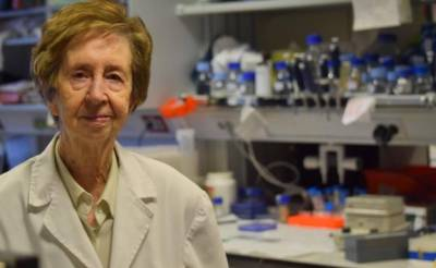 Muere Margarita Salas, referente de la ciencia en España