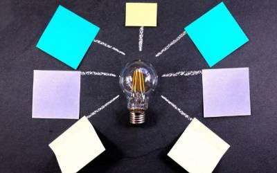 Brainstorm: Un método para hacer fluir nuestras ideas