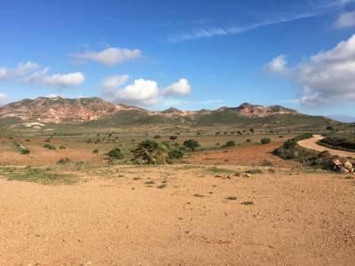 Descubre el interior del Parque Natural #CabodeGataNijar haciendo #Geocaching #Almeria