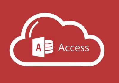 Bases de datos Microsoft Access en la Nube. ¿Es posible?