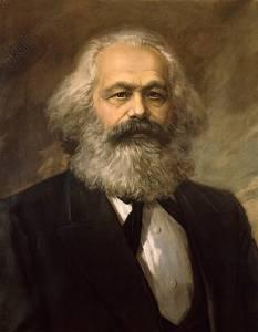 Filosofía 'Marxismo'