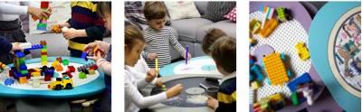 ⇨ Opiniones MUtable, mesa multijuego para niños de 1 a 8 años