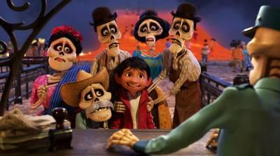 Disney y la correcta representación cultural del día de muertos en Coco - Nido Colectivo
