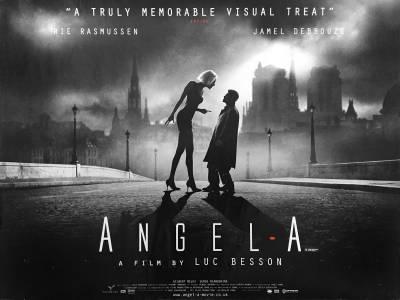 Angel-A: el amor vestido de ángel