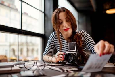 Aprender de otros fotógrafos