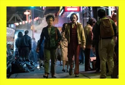 Joker: El Director Todd Phillips Reveló El Destino Del Personaje De Zazie Beetz