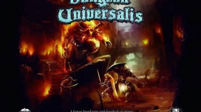 Dungeon Universalis (DUN), el reglamento que estábamos esperando.