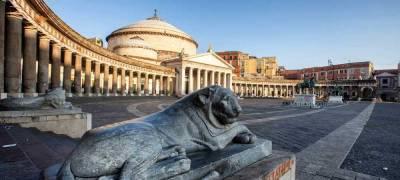 Qué Ver en Nápoles en 1 Día
