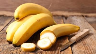 plátano flambeado al estilo mauriciano