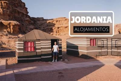 Dónde dormir en Jordania: mejores zonas y alojamientos   mimondo express