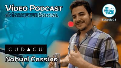 078 Nahuel Cassino CEO y Responsable de CUDACU