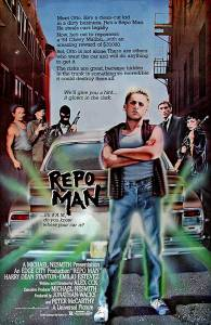 Repo Man: una cinta de culto
