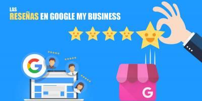 Cómo conseguir reseñas en Google My Business & Google Maps