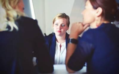 6 tips para elegir al mejor candidato en una entrevista de trabajo