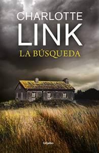 Reseña: La búsqueda de Charlotte Link