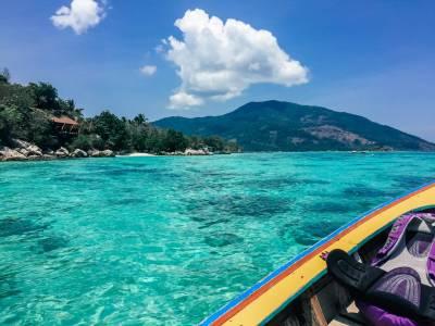 Las 10 mejores playas de Tailandia