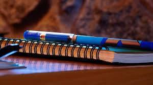 'Escribir un diario'