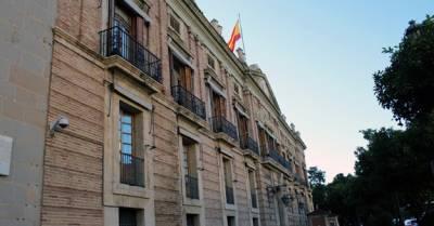 . : Convento de Santo Domingo y Sede del Cuartel General de Maniobra