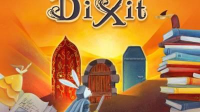 DIXIT, da rienda suelta a tu imaginación!