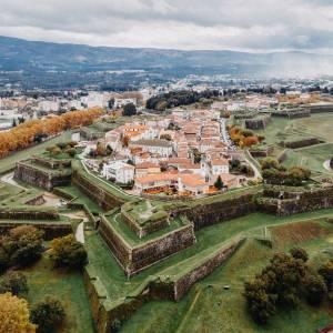 Escapada por Viana do Castelo y el Miño - En 2 días