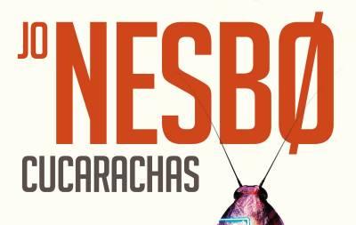Reseña de 'Cucarachas' de Jo Nesbø