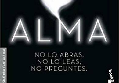 Reseña de Alma de Carlos Sisí | El Rincón de Cabal