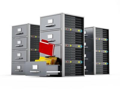 Servidor de archivos en la empresa. Modelos y evolución.
